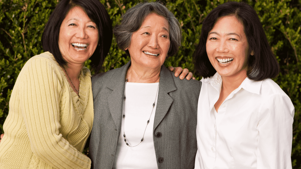 Help for Caregiver Guilt with Nursing Home Placement